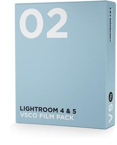 VICO FILM 02胶片预设下载