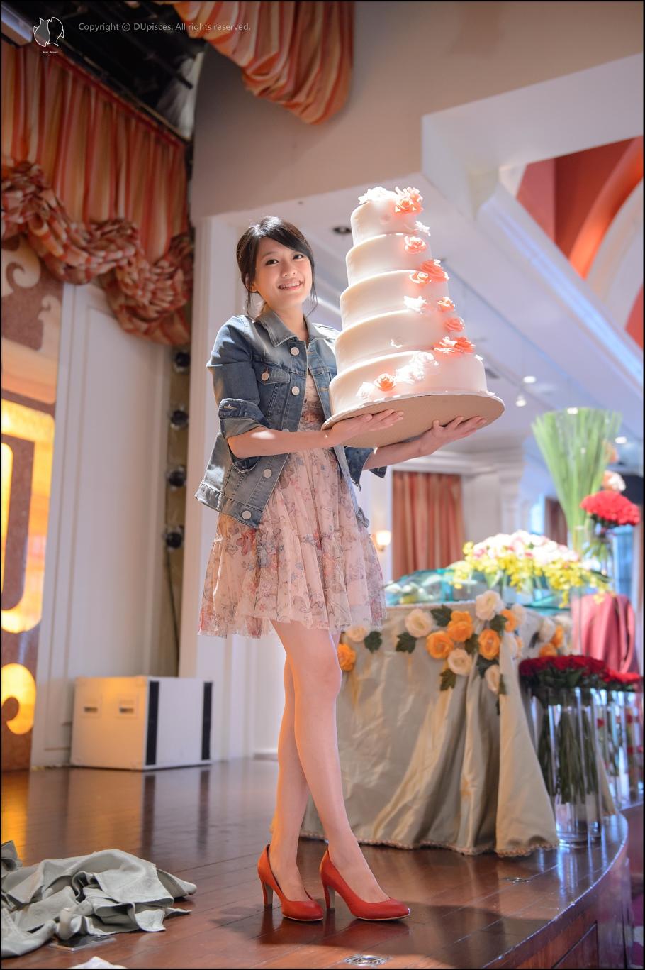 婚礼摄影_新娘