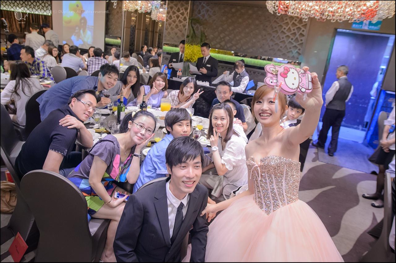 婚礼摄影合影