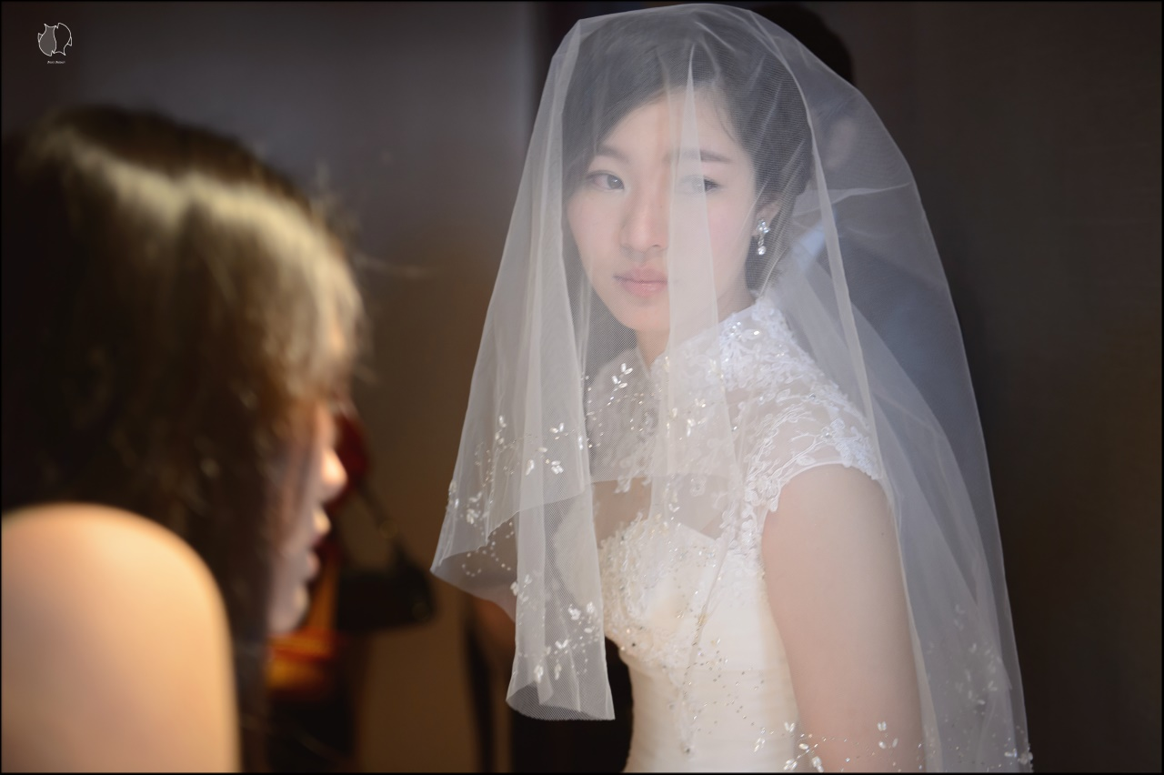 婚礼摄影全攻略
