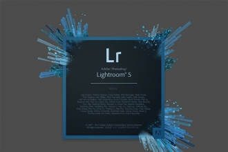 Lightroom 5.3中文破解版下载(包括32位/64位)