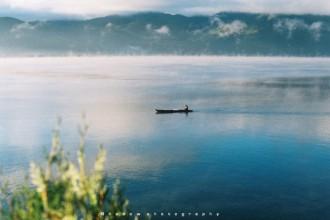 胶片 | 泸沽湖的味道