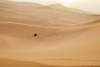 风光摄影 | 西北行之鸣沙山