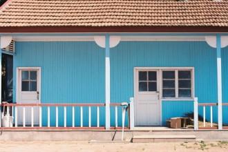 旅拍 | 一些蓝色 ⌈青岛⌋