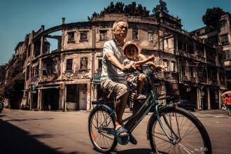 街头 | 老街记忆 · 今昔汕头