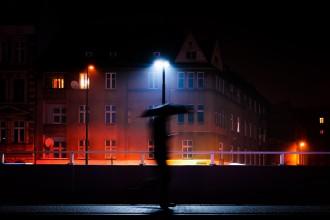 街头摄影|Marcin Baran眼中的街头景象